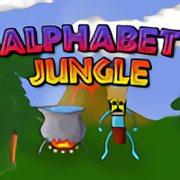 Alphabet Jungle