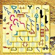 Discover Egypt Mahjong