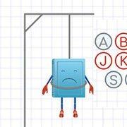 Hang Man Word Game