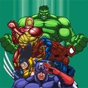 Marvel Super Heroes – War of the Gems