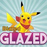 Blazed Glazed