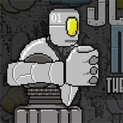 Scrap Metal Robot