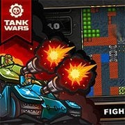 Tanks Wars 2