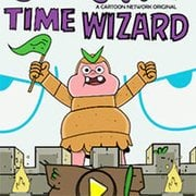 Time Wizard: Clarence
