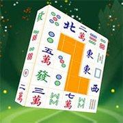 Mahjong 3D Construction