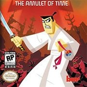 Samurai Jack – The Amulet Of Time