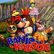Banjo-Kazooie - Play Online Free Game