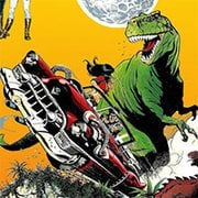 Cadillacs and Dinosaurs (Arcade)