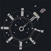 Interstellar Docking