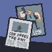 Super Cop Hero