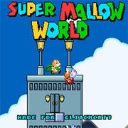 Super Mallow World
