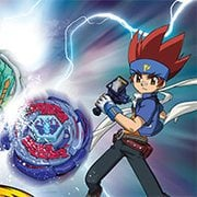 Beyblade VForce – Ultimate Blader Jam