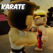 Irrational Karate
