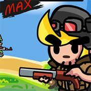 Shooter Soldier Max