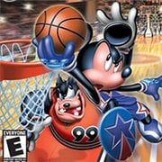 Disney Sports – Basketball