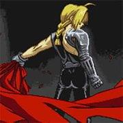Fullmetal Alchemist: Stray Rondo