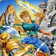 Landstalker: The Treasures of King Nole