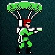 Bionic Commando NES