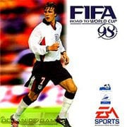 FIFA 98: Road to World Cup SNES