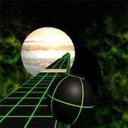 Galaxy Slope