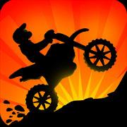 Sunset Bike Racer