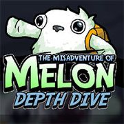 The Misadventure of Melon Depth Dive