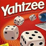 Yahtzee Board Game