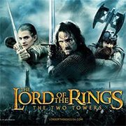 Lord Of The Rings, The – The Two Towers