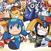 Mega Man – Robot Master Tournament