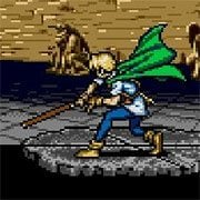 Shining Force II: The Ancient Seal