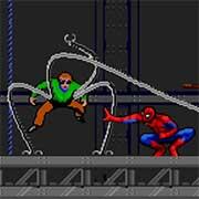 The Amazing Spider-Man vs The Kingpin (SEGA CD)