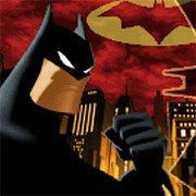 Batman – Rise of Sin Tzu