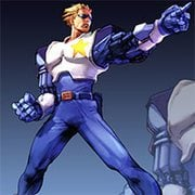 Captain Commando (Arcade)