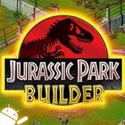 Jurassic Park III – Park Builder