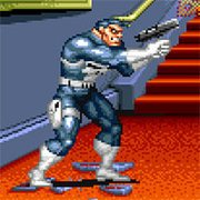 The Punisher (Arcade)