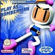 Bomberman Max 2 Blue