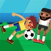 World Soccer Physics