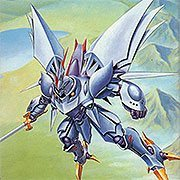 Super Robot Wars Gaiden: The Elemental Lords