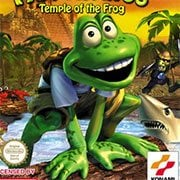 Frogger's Adventures – Temple of the Frog