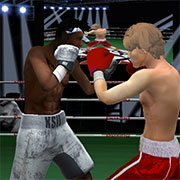 Punch Boxing Championship