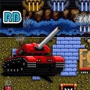 Tank Force (Arcade)