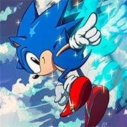 Sonic 2 Recreation