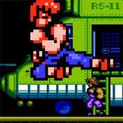 Double Dragon II: The Revenge (Arcade)