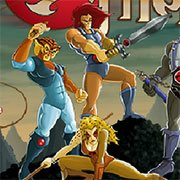 ThunderCats : The Orb Of Madness