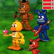 fnaf Games - Newest Free Online fnaf Games