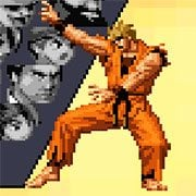 King of Fighters EX2