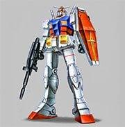 Mobile Suit Gundam (Arcade)