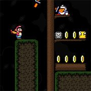 SMW: Lost in the Forest