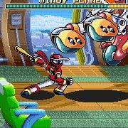 Ninja Baseball Bat Man (Arcade)