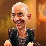 You Are Jeff Bezos